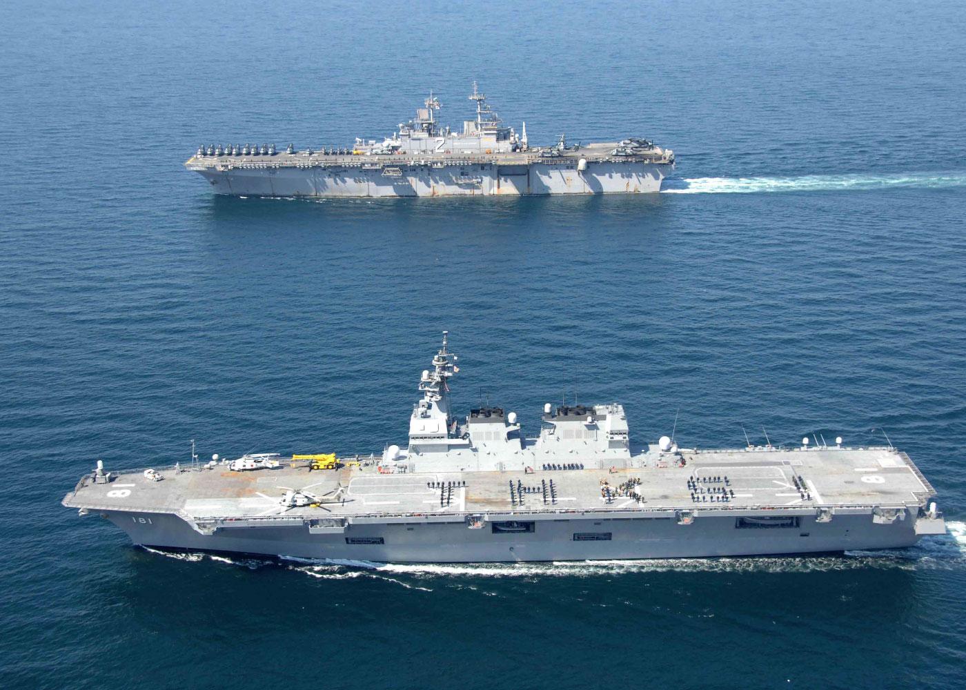 4_7_8 福島原発対応の海上自衛隊。ほか災害支援だよ: shengxinの思いつき sheng
